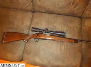 Remington 700 BDL 300 Ultra Mag