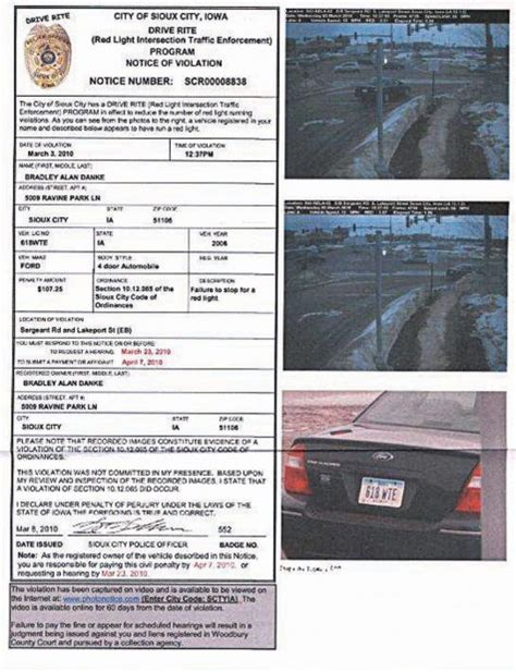 chicago light ticket right on still requires stop local news