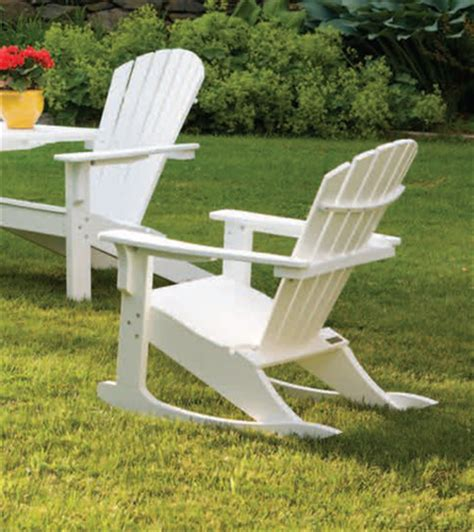 seaside casual adirondack shellback rocker 019 gotta