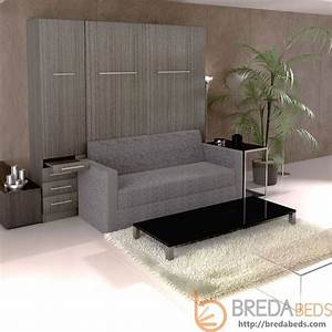 new inline murphy bed with hutch and inline sofa by With inline murphy bed with sofa