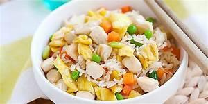 Resep: Nasi Goreng Ayam Spesial - Miulan-Store