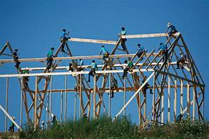 state waivers allow amish to ignore building code update With amish building contractors