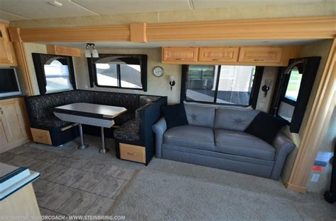 2007 newmar rv all 4154 mid engine bunk beds sold for sale in garfield mn 56332 16 311c
