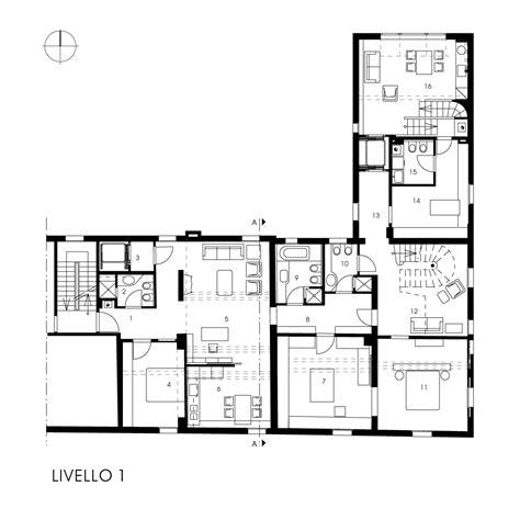corrado mantovani corrado scagliarini architetto fabio mantovani 183 casa c1