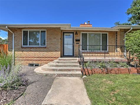 New! Remodeled 4br Denver Home W/ Shared Y... Blinds And Shutters Parker Co Shoji Paper Window Cloth Tape Black Venetian Yacht Velux Electric Madison Wi Do It Yourself