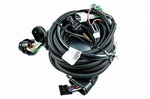 Nissan Navara Genuine Electrical Kit  Wiring For Tow Bar