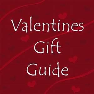 Stacy Tilton Reviews Valentineu002639s Day Gift Guide