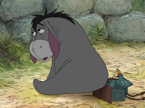 17 Best Images About Eeyore On Pinterest