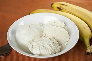 Bananeneis Im Thermomix : bananen joghurt eis ohne eismaschine ohne ei malen in 2019 pinterest joghurt eis ohne ~ Orissabook.com Haus und Dekorationen