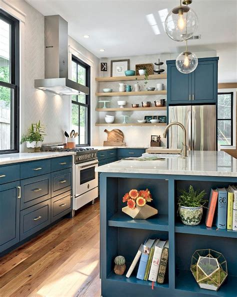 26+ Lovely Farmhouse X Kitchen Cabinets