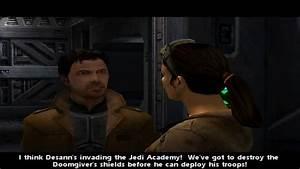 Star Wars Jedi Knight Ii Jedi Outcast Walkthrough