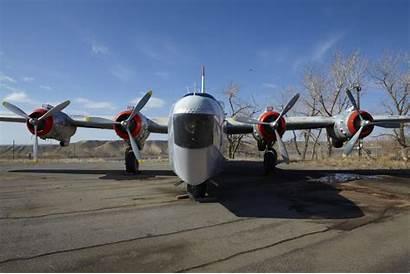 Graveyard Airplane Greybull Wy H3 Indy