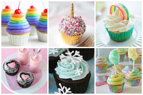 ideas for decorating cupcakes 20 easy and fun ideas for decorating cupcakes ideal me