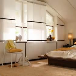 schiebegardinen schlafzimmer fotostrecke schiebegardine quot kyoto quot saum viebahn bild 13 schöner wohnen