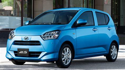Daihatsu Motors Japan