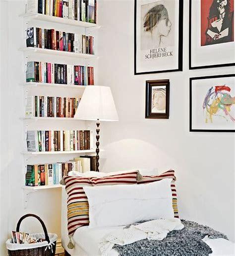 Libreria In Da Letto by Da Letto Donna Moderna