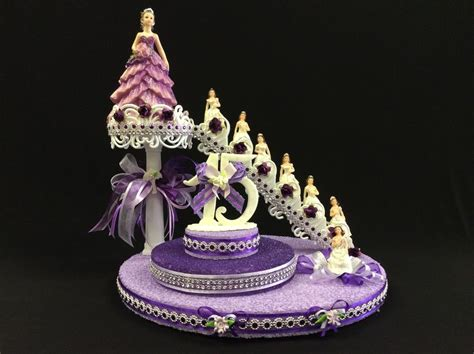 quinceanera cake toppers quinceanera cake topper quince sweet 16 mis quince table
