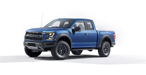 ford raptor is 2017 ford f 150 raptor the ultimate performance truck