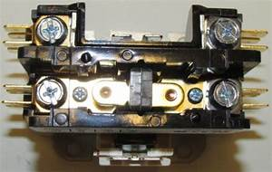 Hn51kb024 Bryant Carrier Air Conditioner Contactor
