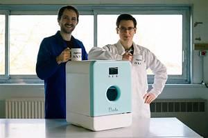 Mini Machine À Laver Sans Arrivée D Eau : vid o bob le lave vaisselle portable sans arriv e d 39 eau made in france ~ Melissatoandfro.com Idées de Décoration