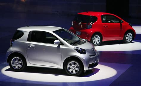 Compact Cars Drive Vehicle Sales Up « Opinyon