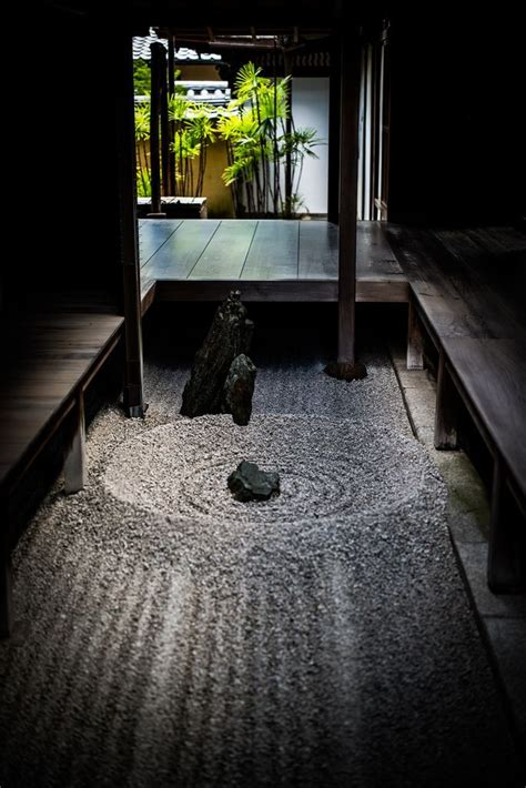 Zen Garten Indoor by Best 25 Indoor Zen Garden Ideas On Zen