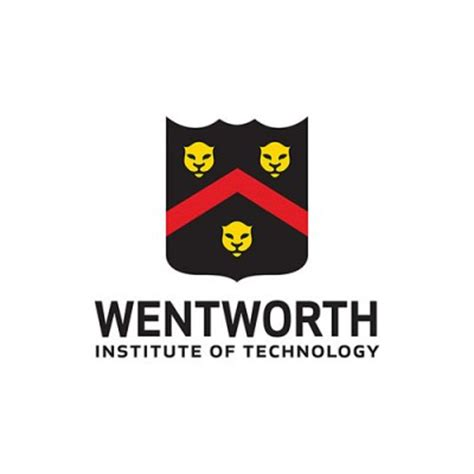 Image result for wentworth institute of technology logo