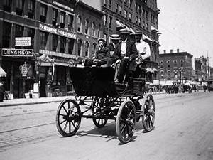 The First Electric Car HowStuffWorks