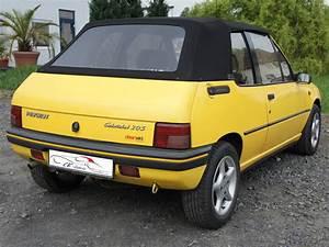 Peugeot 205 Cabriolet : ck cabrio manufaktur f r cabrioverdecke peugeot 205 cabriolet verdeck 1986 1995 ~ Medecine-chirurgie-esthetiques.com Avis de Voitures