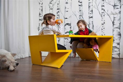 Coffee Table For Parents And Kids  Moco Loco Submissions