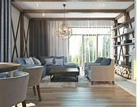 interesting minimalist small apartment ideas Decorating Small Studio Apartment Ideas With Minimalist Wooden Style Design - RooHome