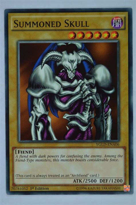 Exodia Deck For Sale by Yugioh Yugi S Exodia Deck Ygld Ena Common 1st Edition