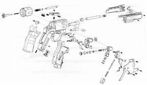 Dan Wesson Co2 2 5 U0026quot   4 U0026quot   6 U0026quot   8 U0026quot  Bb Revolvers Manual