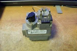 White Rodgers Furnace Gas Valve Amps