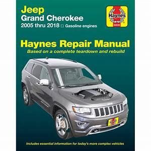 Haynes Manuals 50026 For 05