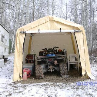 harbor freight carport tent carports garages