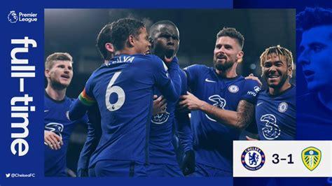 Chelsea vs Leeds 3-1 – Highlights [DOWNLOAD VIDEO] – AM ...