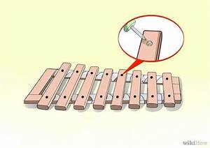 3 Ways to Make a Xylophone - wikiHow