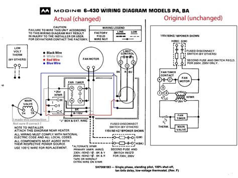 Intertherm Electric Furnace Manual Wiring Diagram Image