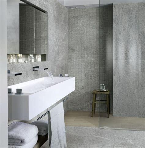 Badezimmer Ideen Grau by Badezimmer Grau Ideen F 252 R Ein Zeitloses Und Trendiges