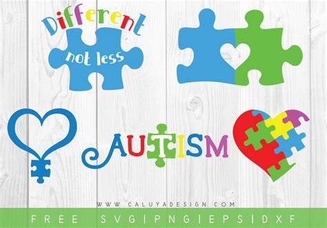 Free quotes svg files for personal use. FREE Autism Awareness SVG, PNG, EPS & DXF by Caluya Design