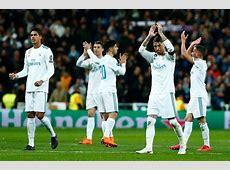 'Real Madrid can never be written off' Zinedine Zidane