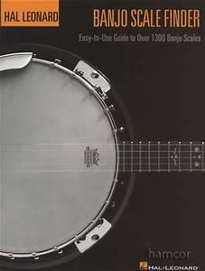 Banjo Scale Finder Full Size 5