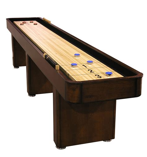 well universal shuffleboard table well universal shuffleboard table wax decorative table