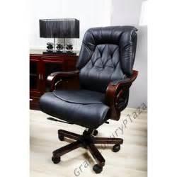 Fauteuil De Bureau Confortable by Confortable Fauteuil Pivotant De Bureau En Cuir Makler
