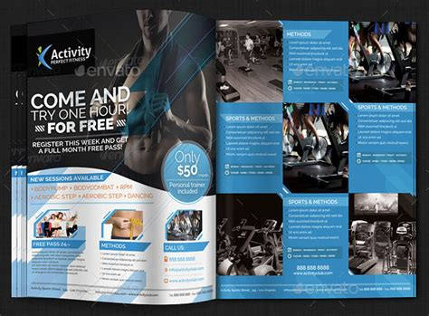 magazine ad template 25 awesome sport magazine cover and layout templates web graphic design bashooka