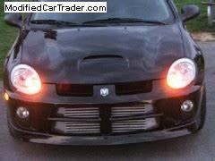 2004 Dodge Neon srt 4 For Sale