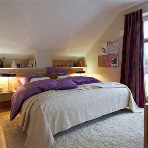 dekoration schlafzimmer dachschrge rume mit dachschrge optimal nutzen graue wnde gelbe einrichtungen fr mansarden und dachschrgen