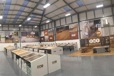 Birtley Store  Direct Wood Flooring