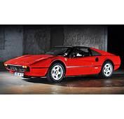 1982 Ferrari 308 GTS Wallpapers & HD Images  WSupercars